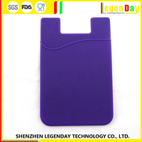 2016 silicone credit business card case
