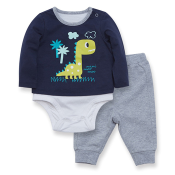 Baby romper set importing baby clothes from china