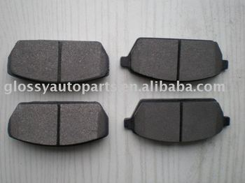 Brake pads for SUZUKI CARRY 55200-50FA0