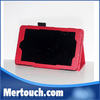 8 colors book folio leather cases for dell venue 7 tablet, For Dell 8 inch case
