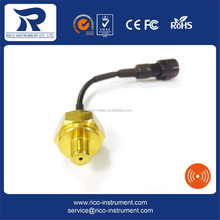 Top selling made in Taiwan simple to install oil pressure sensor