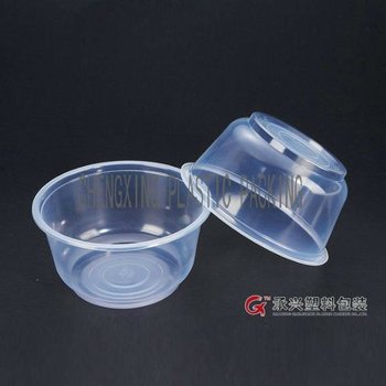 CX-7700 plastic bowl for baby use