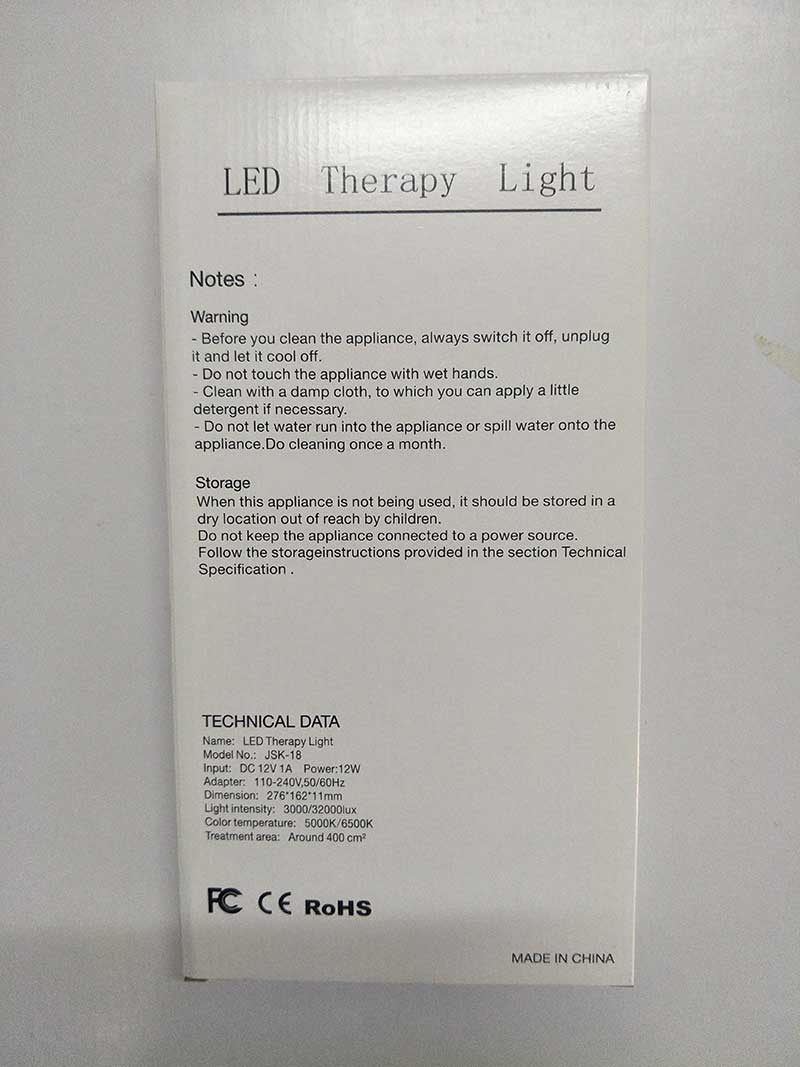 15000/24000/33000 lux led light therapy led therapy lamp sun uv lamp led grow light full spectrum solar energy light