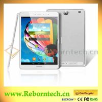 7.85 inch MTK8312 dual sim android 4.2 tablet prices in pakistan