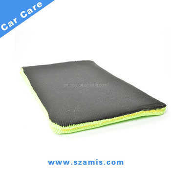 Best Quality Car Cleaning Clay bar Mitt