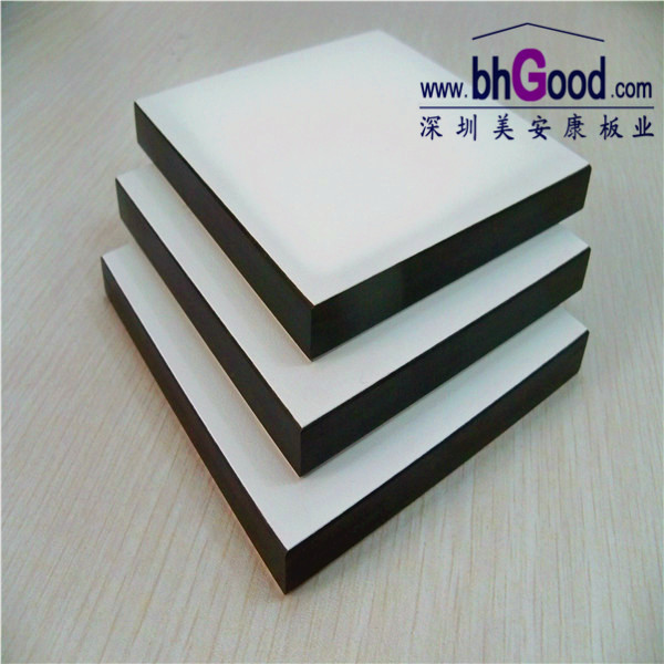 hpl phenolic paper laminated sheet, phenolic impregnated paper