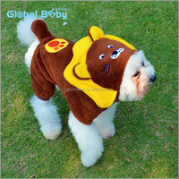 Wholesale Halloween Christmas Cosplay Pet Dog Lion Costume