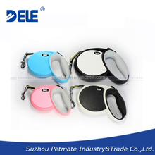 Pet Product Retractable Dog Leash Suit for Different Sizes of Dogs Pet Supplies Factory Direct Sale