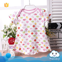 Latest designs wholesale kids clothing fashion cotton brand good quality baby fancy pictures new style child dress