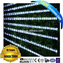 manufacture best selling snowfall/led christmas rainfall light
