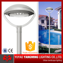 Garden park area application 5 years warranty LED stand lamp