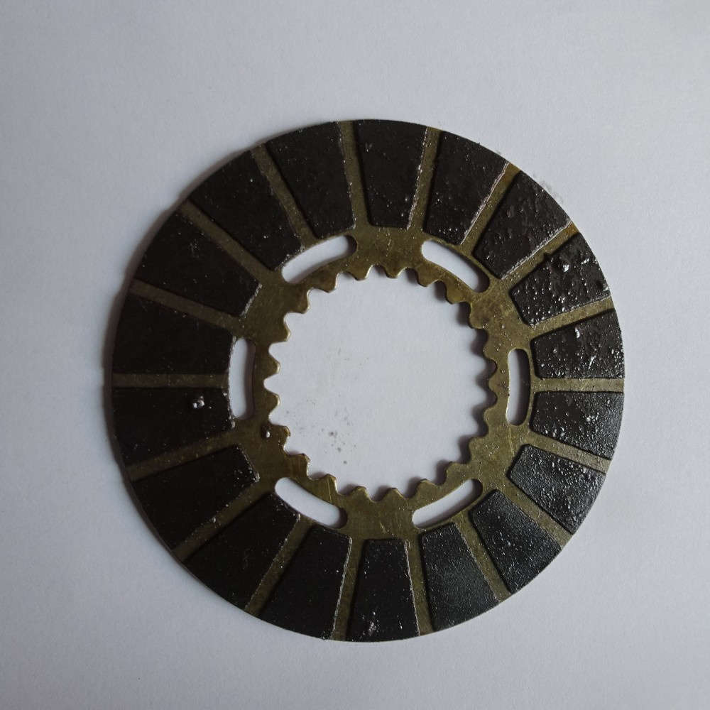 GearBox Assy Parts Car Transmission clutch friction discs WG2209060005