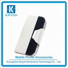 [kayoh]For iPhone 6s Hybrid PU Case Faux Leather cheap phone cases best case for iphone 6 plus