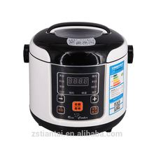 Cost-effective home kitchen appliance ceramic multi cooker