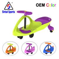 Kids Best Christmas Gift 79*27*28cm New Children Swing Car Ride On Car Swing Car