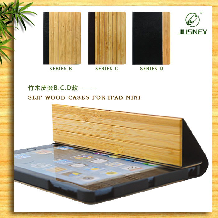 High quality for wood ipad support bags wholesale