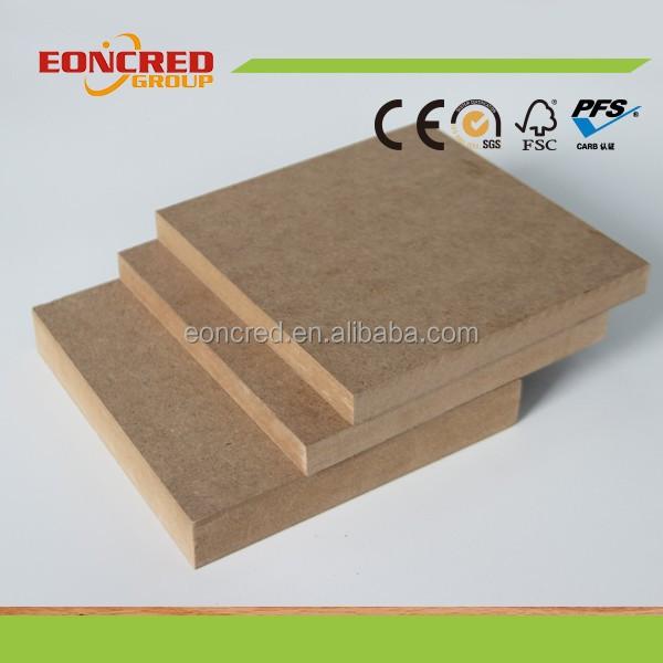 Plain mdf melamine wood board malaysia