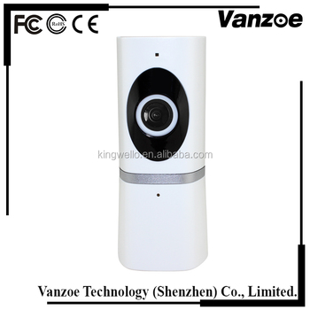 Professional factory supply 1080p resolution portable wireless wifi ip camera