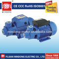 (CE ISO9001) qb80 1hp electric water pump motor