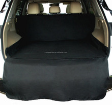 Wholesale Durable Pet Seat Cover Car Waterproof Dog Cargo Cover Liner For Cars/suv