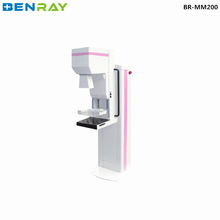 BR-MM200 80 kHz digital mammography system high frequency X-ray machine for mammo