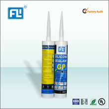 Oxime Silicone Sealant for Decoration