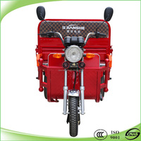 1000w 48v 3 wheeler electric motorcycle for cargo