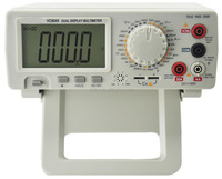 VC8045 4 1/2 True RMS Bench Type Digital Multimeter With AC/DC Volt/Ampere Hz/OHM/Cap Test