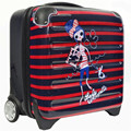 hard case trolley bag Alibaba factory hard case laptop trolley hard case laptop trolley