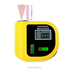 Ultrasonic Distance Meter Measurer /measuring tape electronic for sale