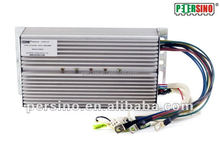 high power electric dc drive motor controller 60v 3000w for electric car /tricycle