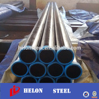 china tianjin products ! green house building material tube ew welded steel pipe