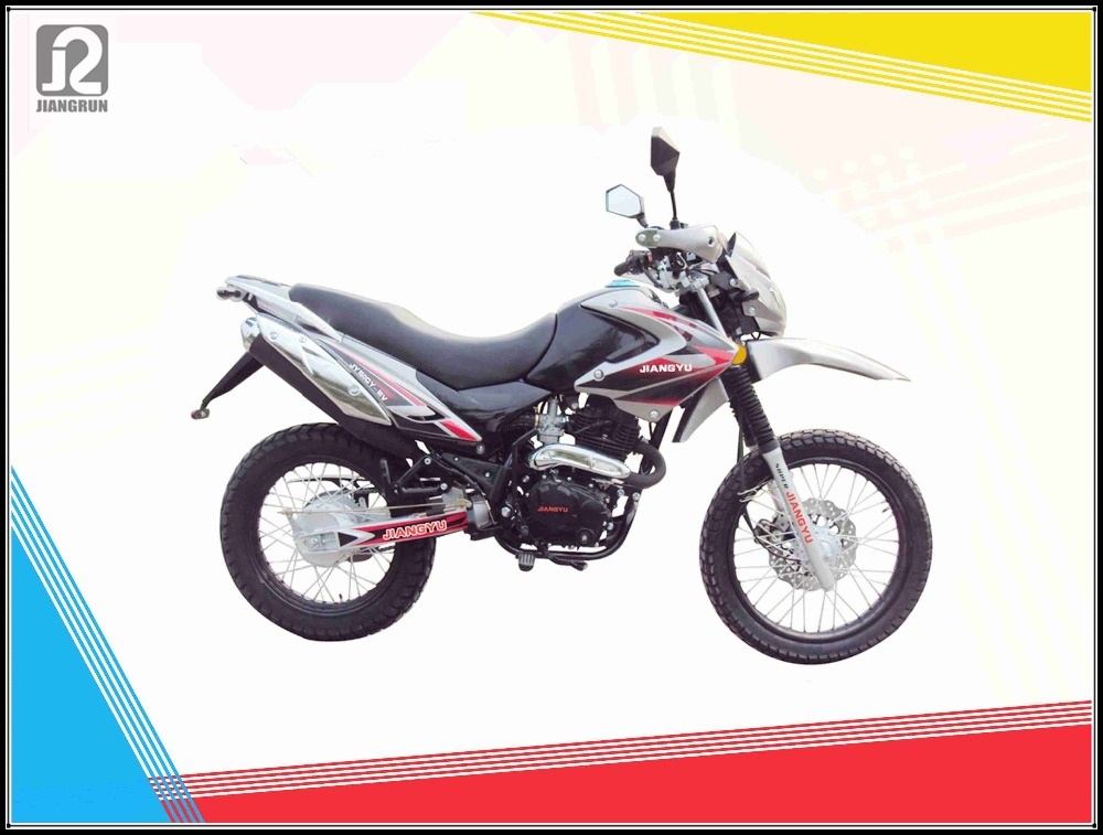200cc motorcycle /trail bike /200cc dirt bike /super pocket bike 200cc with single-cylinder---JY200GY-18V