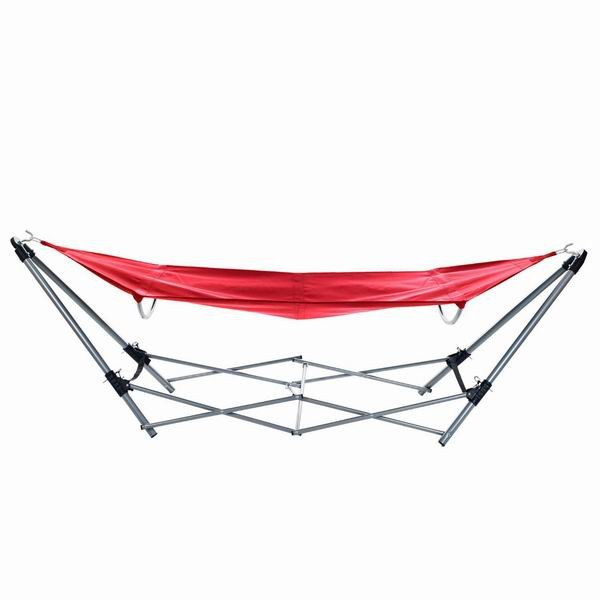 Folding Camping hammock with stand China
