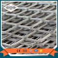 Expanded metal mesh welded wire mesh fence sheets