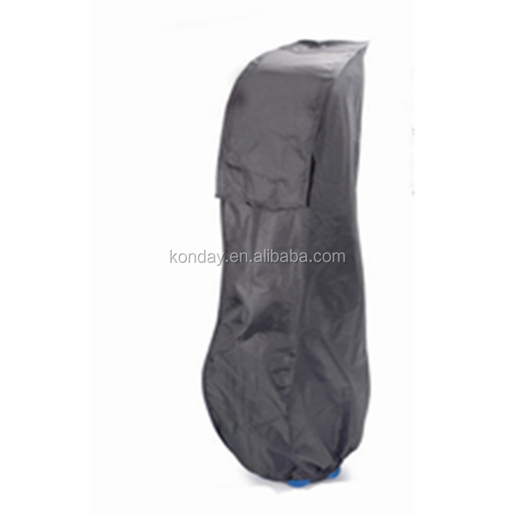 Deluxe Golf Club Rain Cover, Golf Bag Travel Cover