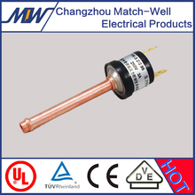 automatic water well delta pressure switch