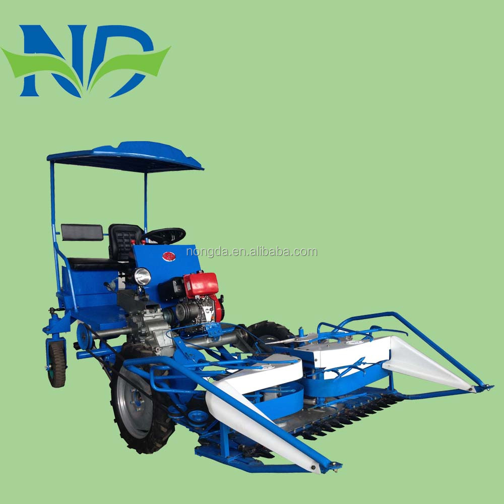 Reaper Binder Combine Harvester Prices In India China Supplier ...