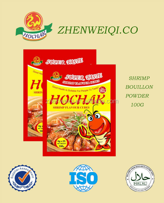 chilli soup powder curry/chicken/beef/tomato/vegetable/shrimp flavour