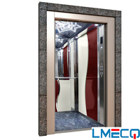 passenger elevator Safe and Stable Vvvf Passenger lift