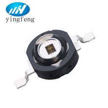 1w 3w 730nm 740nm 770nm 810nm 840nm 850nm 870nm 940nm ir high power smd led 3535 for receiver module