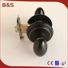 Factory customized high quality mortise deadbolt keyless lock for door