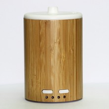 ultrasonic humidifier piezoelectric transducer bamboo 2014 New arrivaling