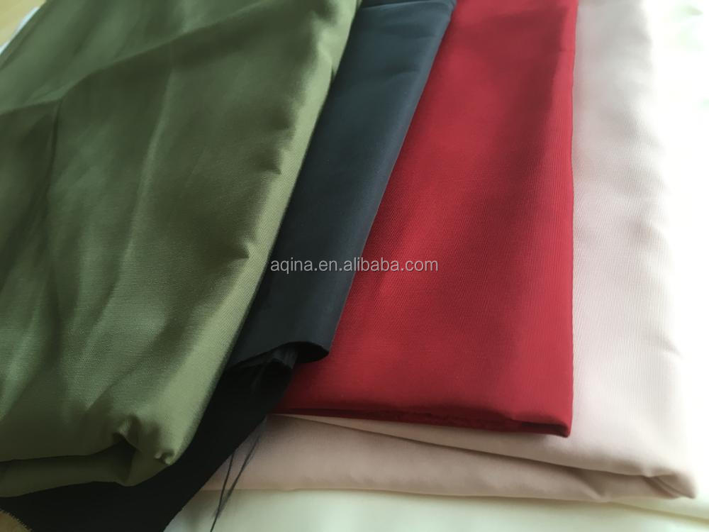 Polyester Nylon Fabric ,Jacket Fabric,Outerwear Fabric