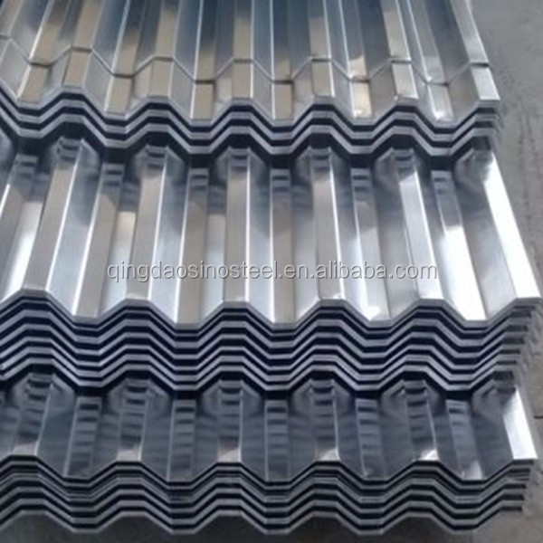 Aluminum corrugated roofing sheet aa1050 h24 decorative wall covering sheets