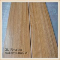 Chinese Factory Price Noble House Solid Wood Flooring Oak and Distress Engineered Oak Wood Flooring