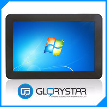 Multi-functional 10 inch brilliant dual core/ quad core LCD business Intel I 3 retail Touch Tablet