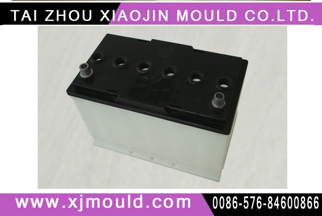 plastic battery case mould manufacturer