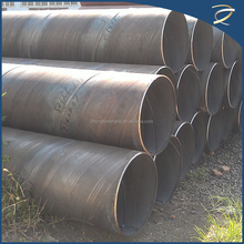 10/20/35/45/16Mn /Q345B GB/T8162-1999 3 layers polyethylene coated steel pipe China