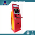 stand alone 22inch touch screen photo booth kiosk and photo printing kiosk with photo printer (HJL-3663)